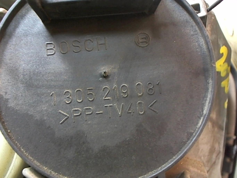 Image Optique avant principal gauche (feux)(phare) - MERCEDES CLASSE C 202