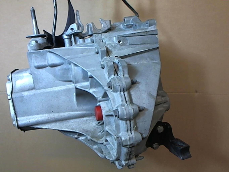 Image Boite de vitesses - PEUGEOT 308 1