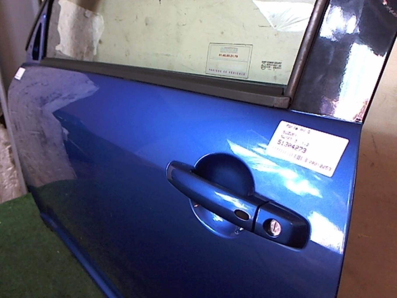 Image Porte avant gauche - SUZUKI SWIFT 3