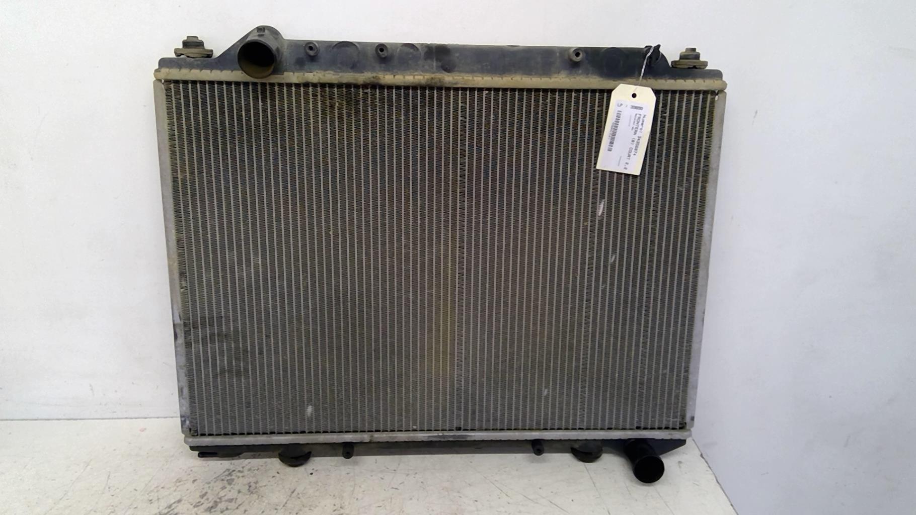 Radiateur eau OPEL FRONTERA (B) COURT Diesel