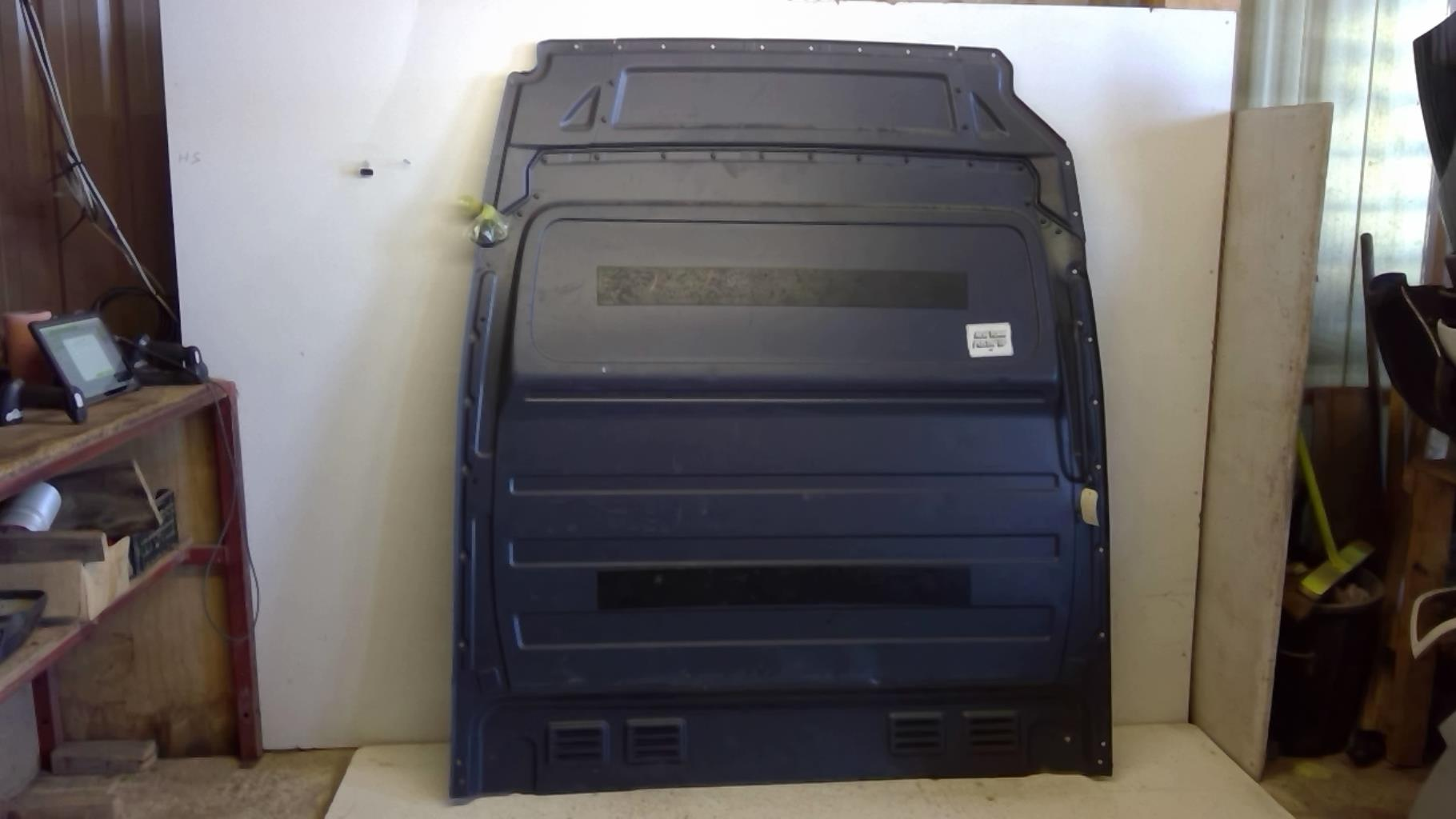 Cloison de separation (utilitaire) MERCEDES SPRINTER II Diesel