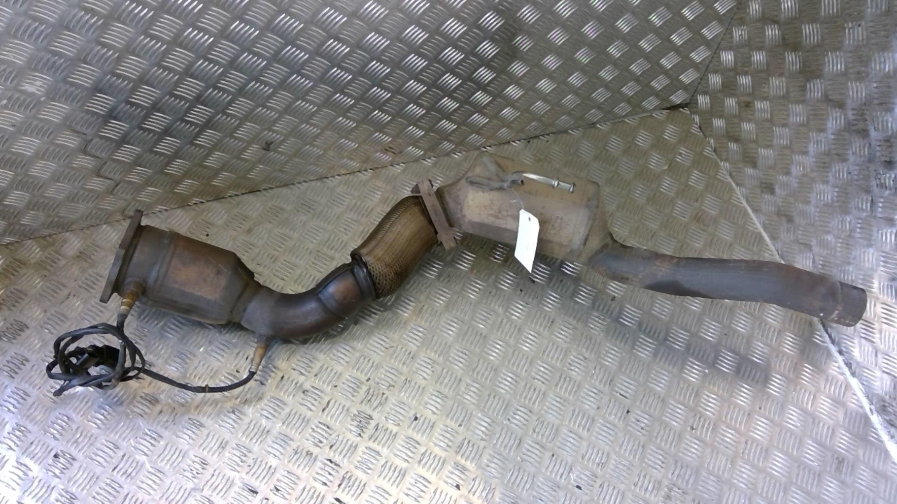 Catalyseur (echappement) PORSCHE CAYENNE I PHASE 2 Essence