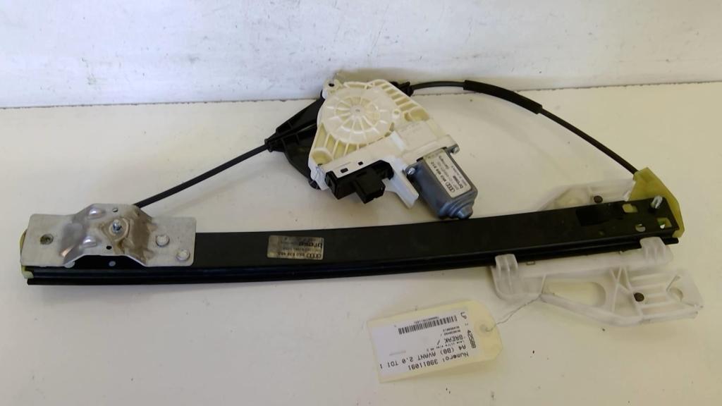 2.0 TDI Lève vitre avant droite pour Audi A4 B8