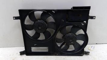 Moto ventilateur radiateur LAND ROVER FREELANDER 1 PHASE 2 Diesel