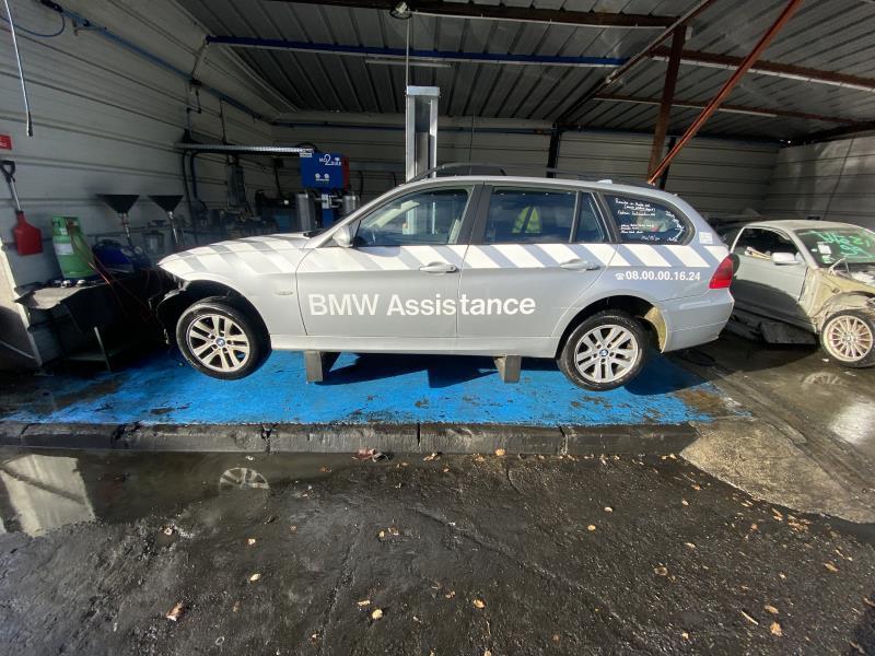 Boite de vitesses BMW SERIE 3 E91 TOURING PHASE 1 BREAK Diesel