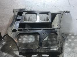 Support de pare chocs arriere BMW SERIE 3 E91 TOURING PHASE 1 BREAK Diesel