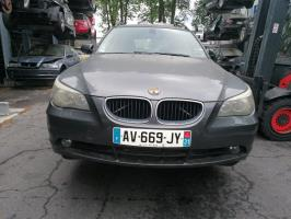 Cremaillere assistee BMW SERIE 5 E61 TOURING PHASE 1 BREAK Diesel