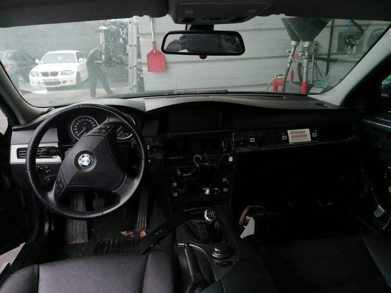 Boite de vitesses BMW SERIE 5 E61 TOURING PHASE 1 BREAK Diesel