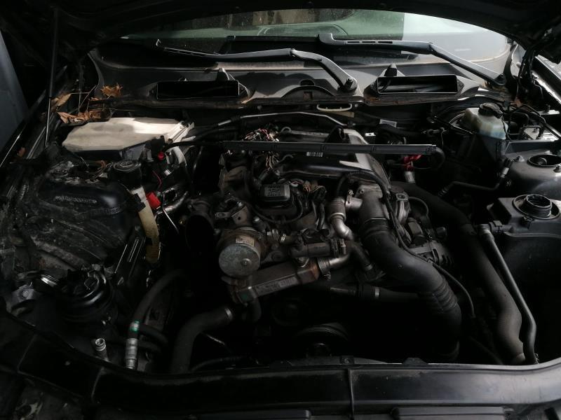 Moteur BMW SERIE 3 E91 TOURING PHASE 1 BREAK Diesel