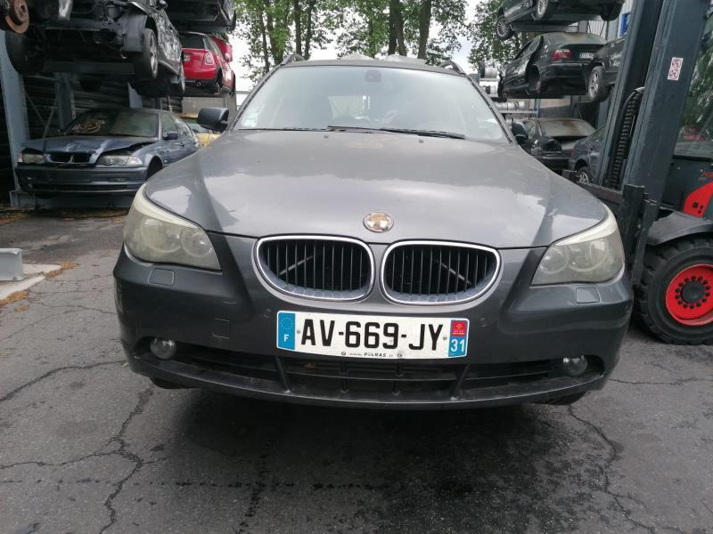 Pont (propulsion) BMW SERIE 5 E61 TOURING PHASE 1 BREAK Diesel