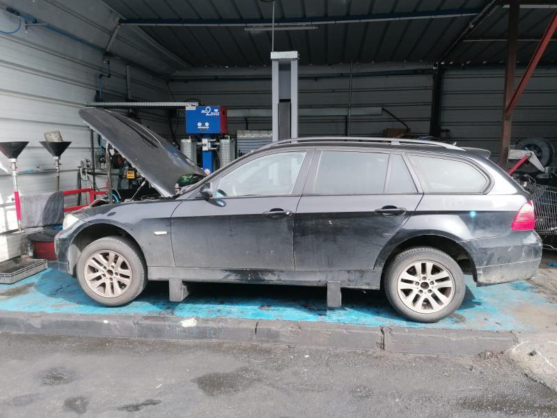 Resistance chauffage BMW SERIE 3 E91 TOURING PHASE 1 BREAK Diesel