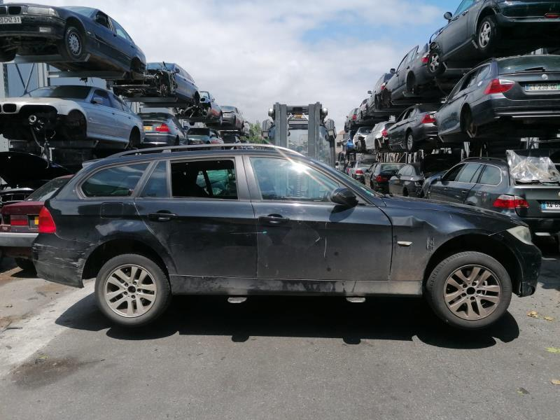 Support de boite BMW SERIE 3 E91 TOURING PHASE 1 BREAK Diesel