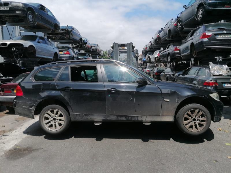 Vase de lave glace BMW SERIE 3 E91 TOURING PHASE 1 BREAK Diesel