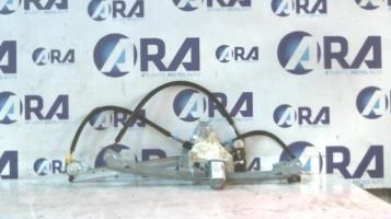 Leve vitre mecanique avant droit PEUGEOT 607 PHASE 1 Diesel