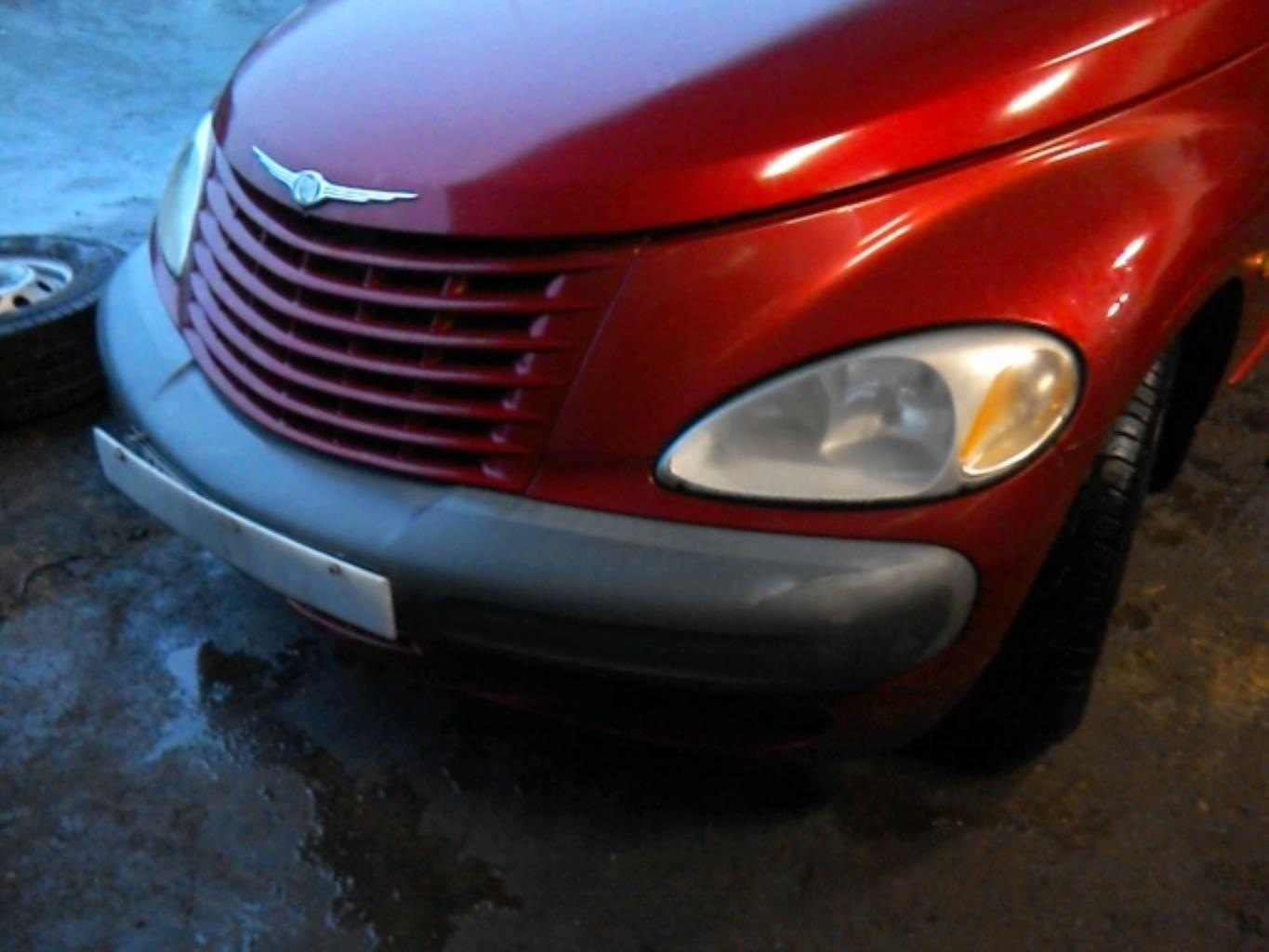 Pare choc avant CHRYSLER PT CRUISER Essence