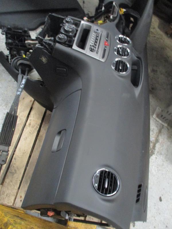 Tableau de bord PEUGEOT 308 Diesel