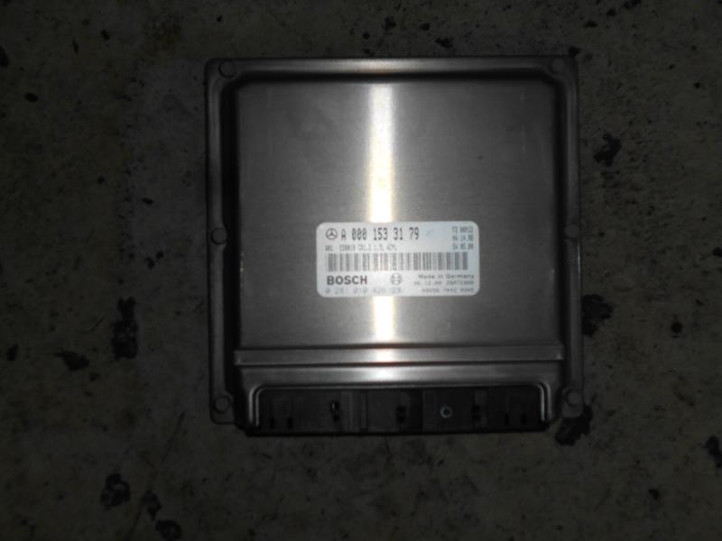 calculateur boitier electronique esp abs mercedes classe a bm 168 phase 1 diesel. Black Bedroom Furniture Sets. Home Design Ideas