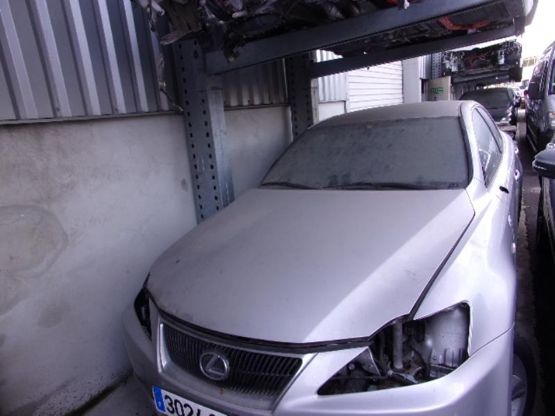 Capot LEXUS IS II 220d Diesel