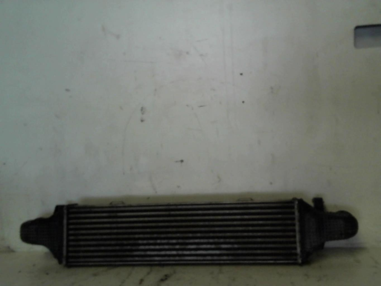 Echangeur air (Intercooler) MERCEDES CLASSE E Diesel