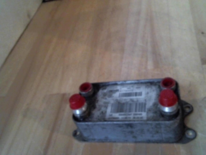 Radiateur huile MERCEDES CLASSE E Diesel