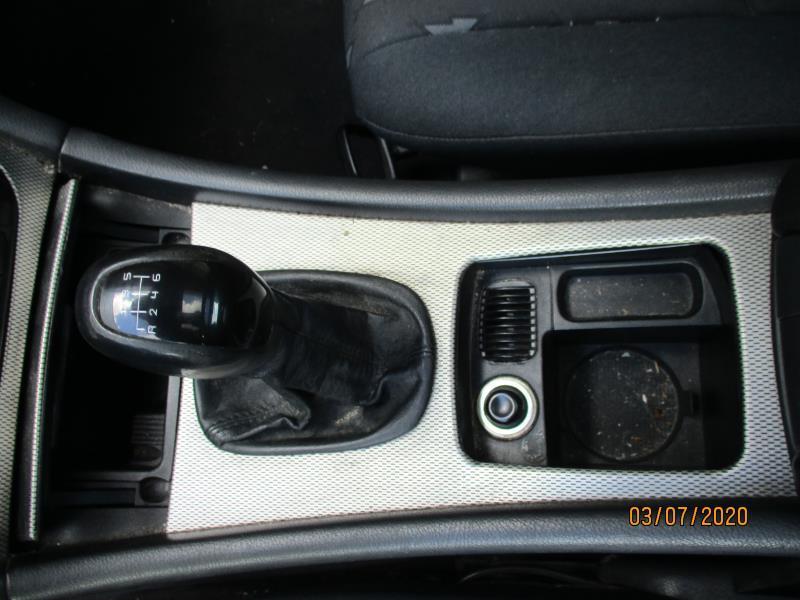 Pommeau de vitesses MERCEDES CLASSE C COUPE SPORT 203 PHASE 1 Diesel