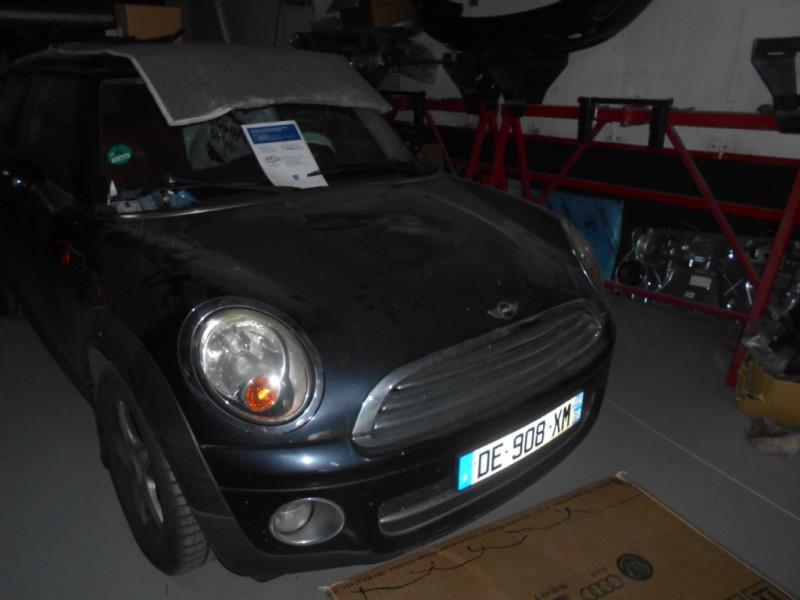 Vos Pièces Automobile Doccasion Pour Mini à Bas Prix Et Garanties