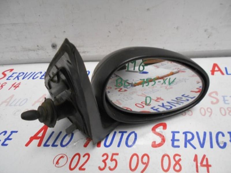 Retroviseur droit MG ZR Diesel