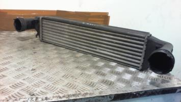 Echangeur air (Intercooler) BMW SERIE 3 E46 PHASE 2 Diesel