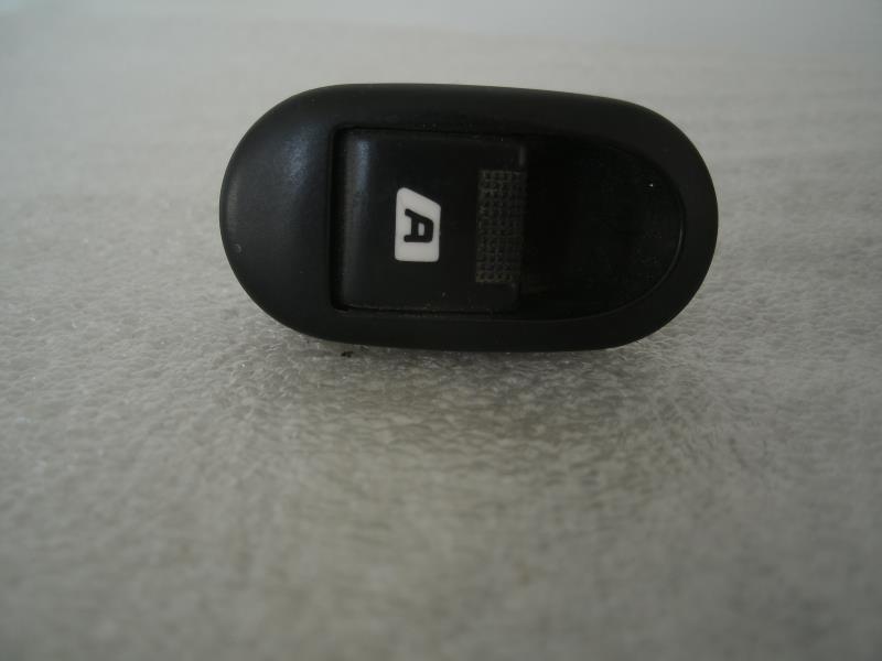 Interrupteur de leve vitre avant gauche CITROEN C2 PHASE 2 Diesel