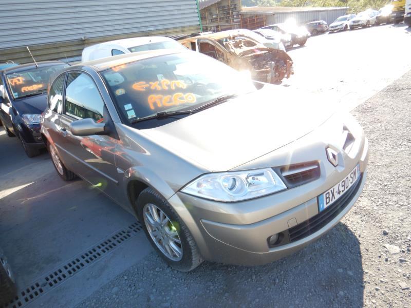 Electrique Pour Leve Vitre Avant D'occasion Ii Gauche Megane Renault iPkTOuXZ