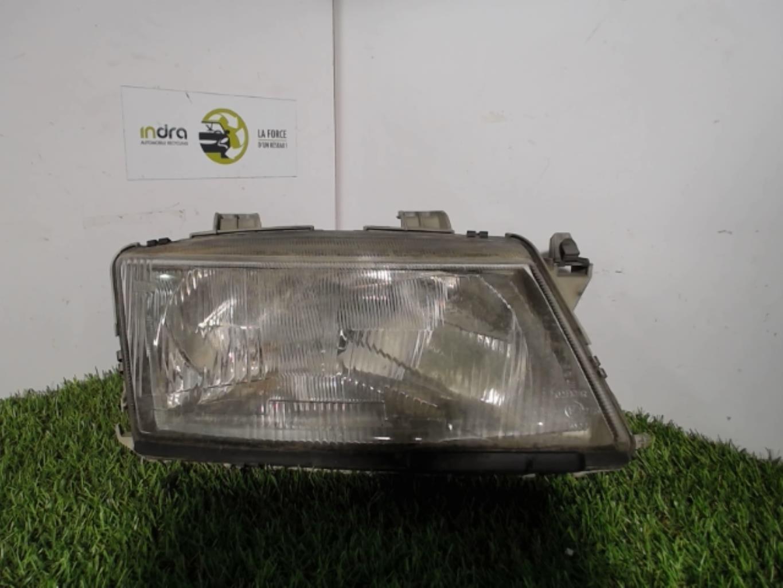 Optique avant principal droit (feux)(phare) SAAB 9.3 1 COUPE Diesel
