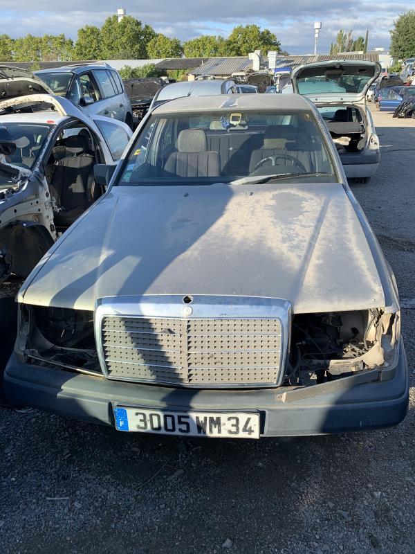 Moteur MERCEDES 300 Diesel