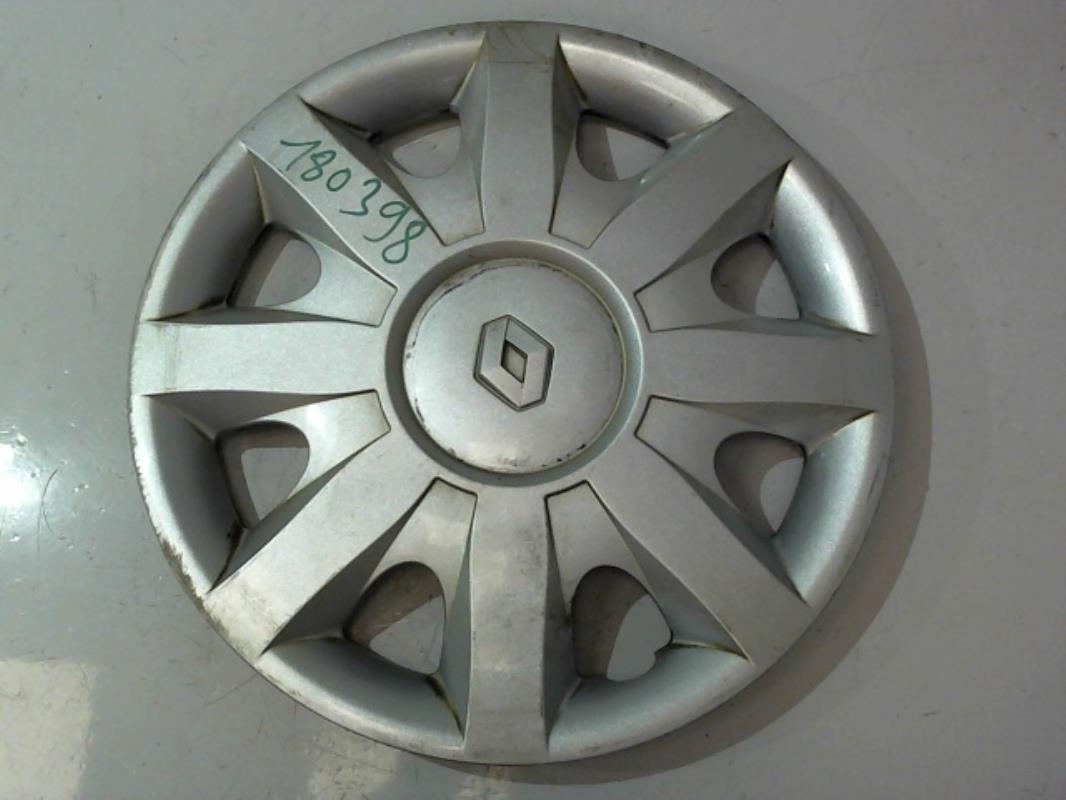 Enjoliveur Renault Modus : enjoliveur renault modus phase 1 diesel ~ Dallasstarsshop.com Idées de Décoration