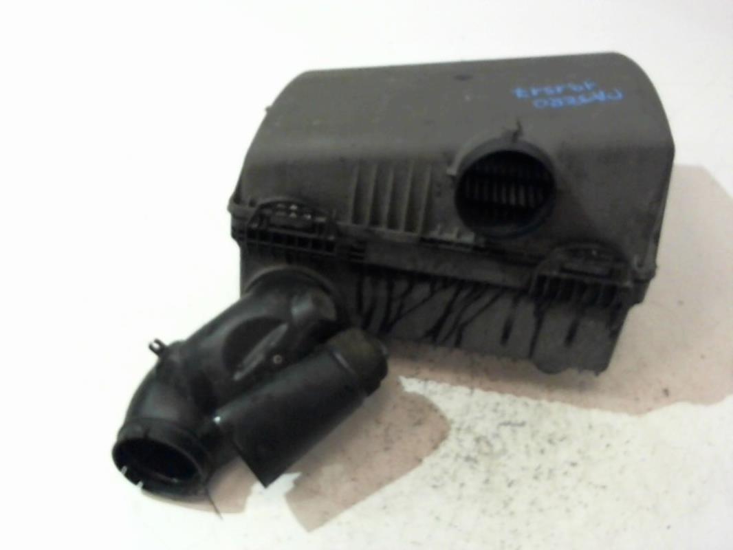 Boitier filtre a air MITSUBISHI PAJERO III BREAK COURT Diesel