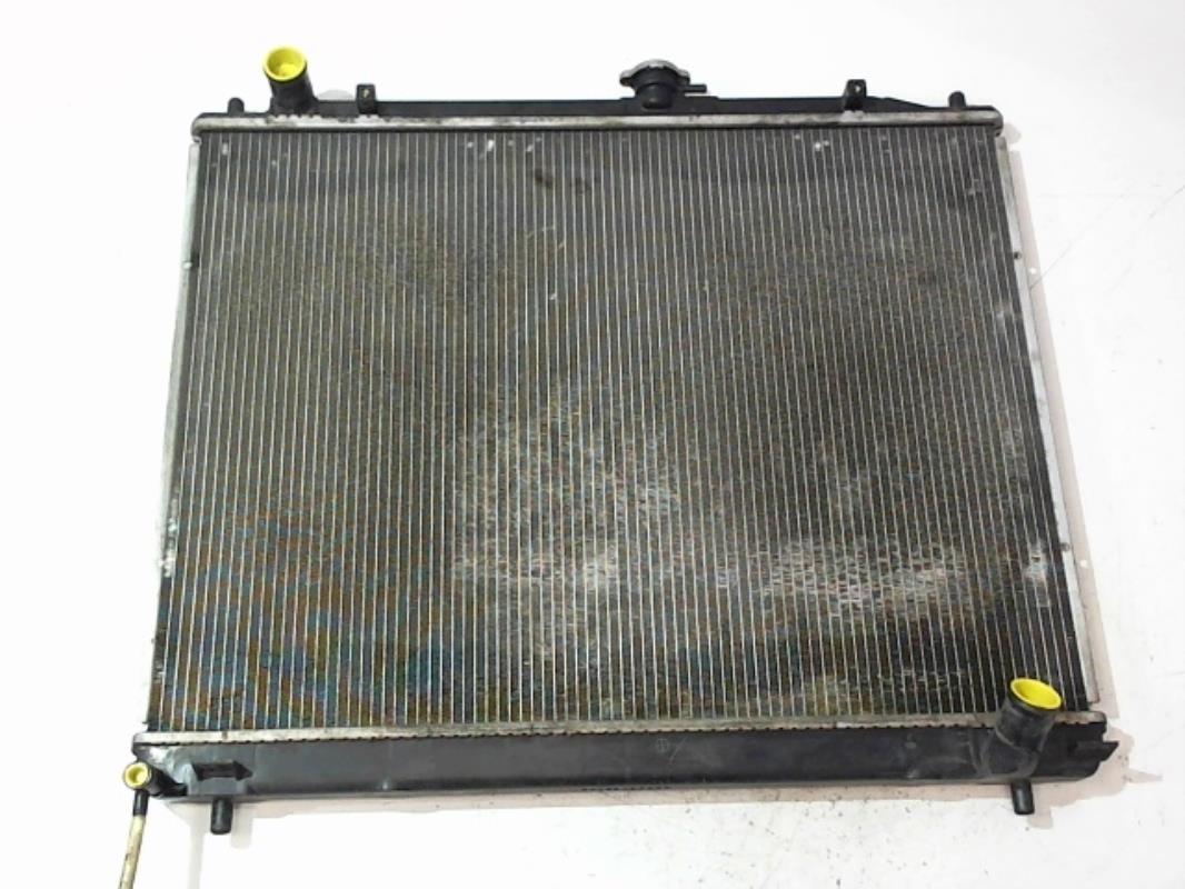Radiateur eau MITSUBISHI PAJERO III BREAK COURT Diesel
