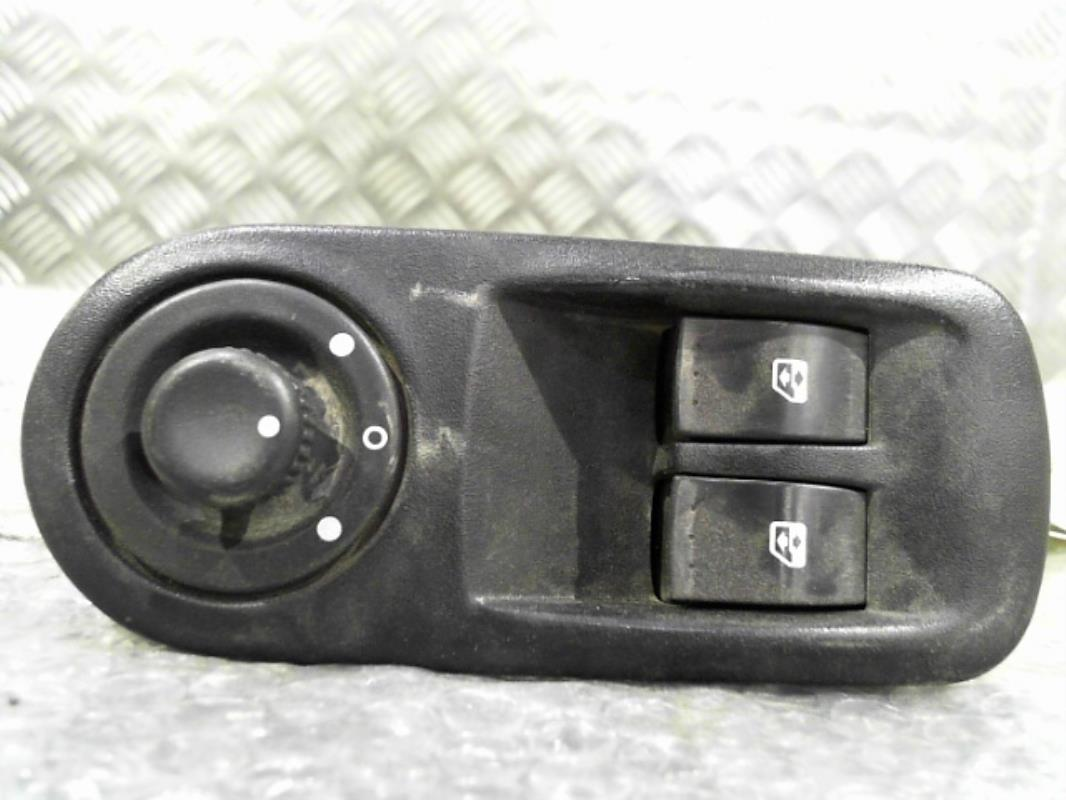 retroviseur droit renault master ii phase 2 chassis cabine