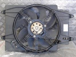 Moto ventilateur radiateur ALFA ROMEO GT COUPE Diesel