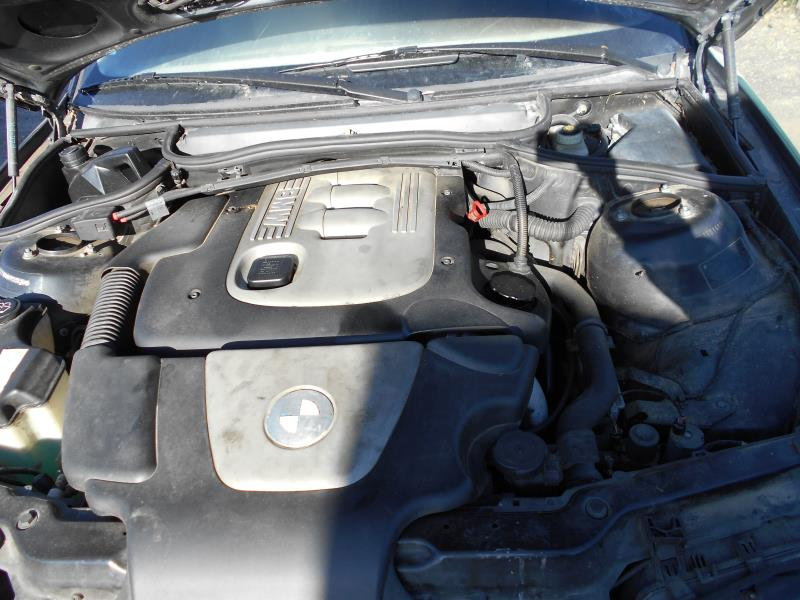 Moteur BMW SERIE 3 E46 COMPACT PHASE 1 Diesel