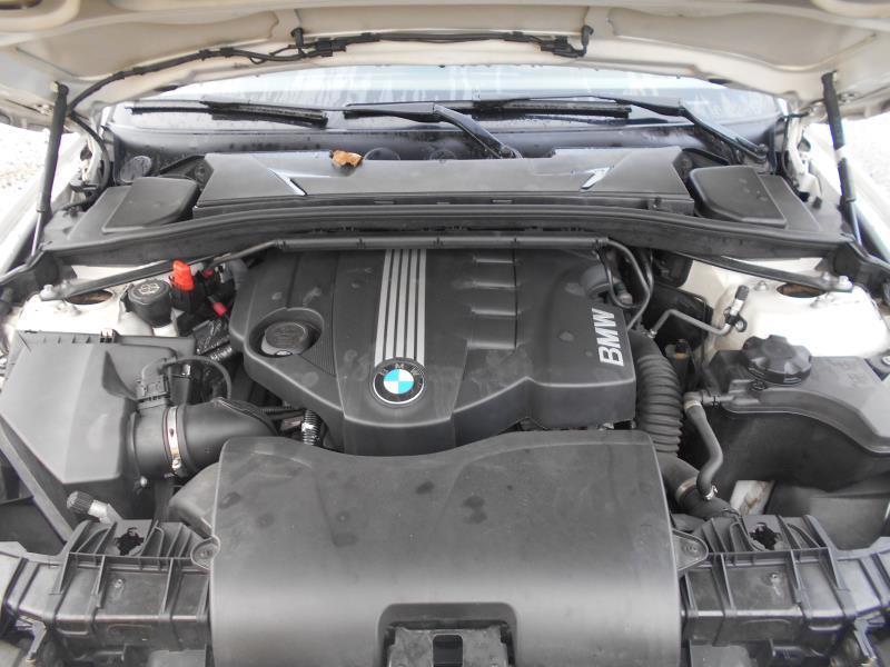 Support moteur gauche BMW SERIE 1 E81 Diesel