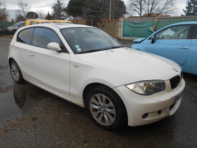 Serrure avant gauche BMW SERIE 1 E81 Diesel