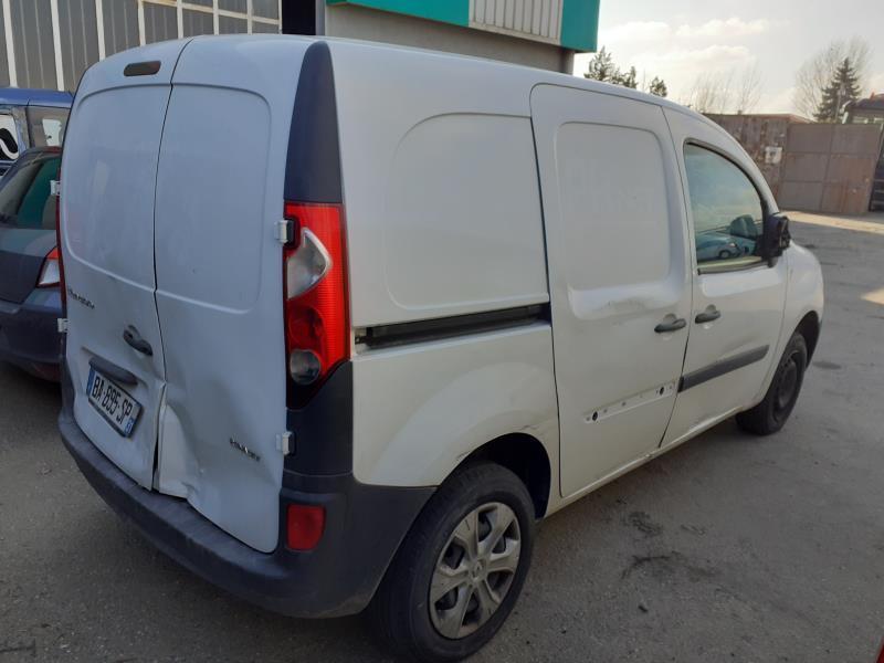 Trappe d'essence RENAULT KANGOO 2 PHASE 1 Diesel