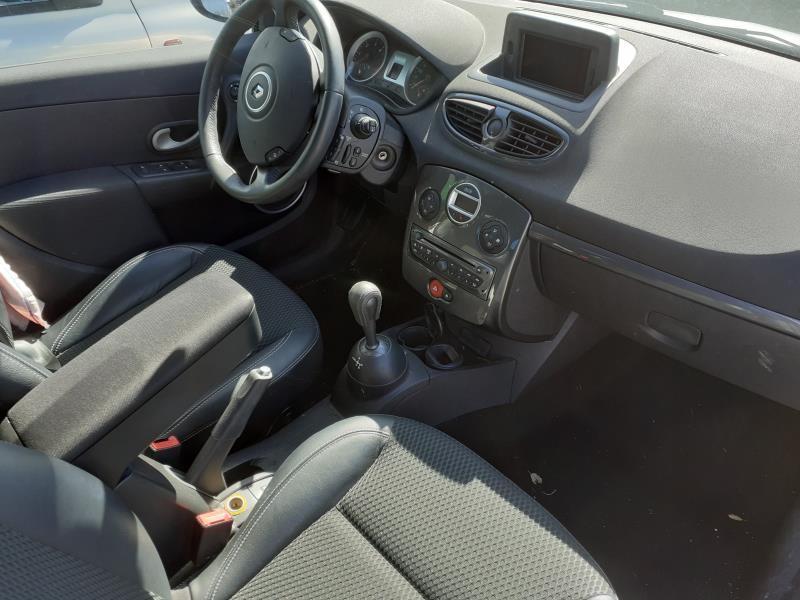 Moteur RENAULT CLIO 3 PHASE 2 BREAK Diesel