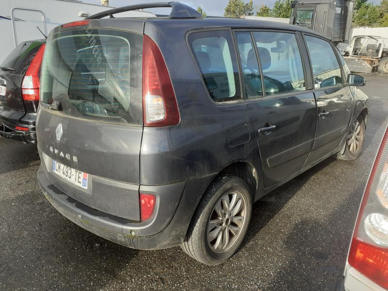 Moteur RENAULT ESPACE 4 PHASE 1 Diesel