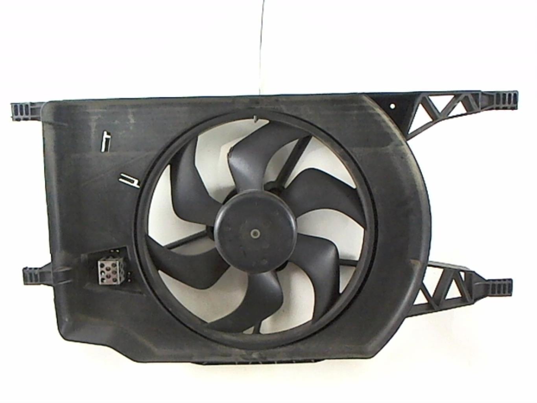 Ventilateur eau RENAULT VELSATIS PHASE 1 Essence