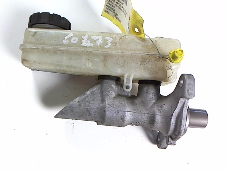 Maitre cylindre (freinage) RENAULT MEGANE III PHASE 1 Essence