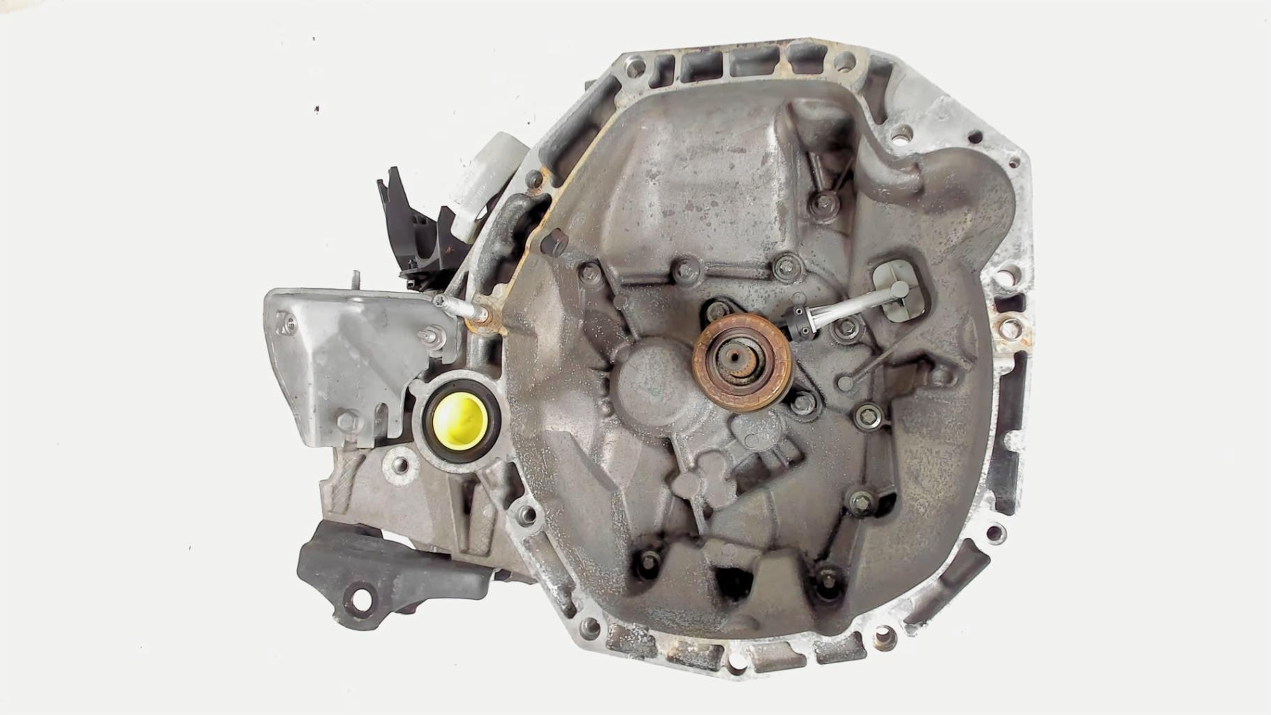 Image Boite de vitesses - RENAULT CLIO 4