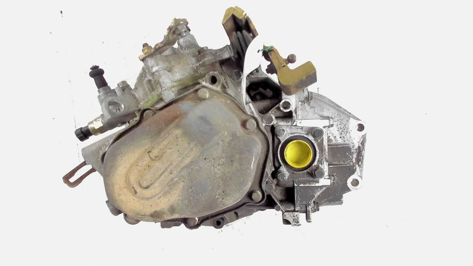 Image Boite de vitesses - FIAT PUNTO 1