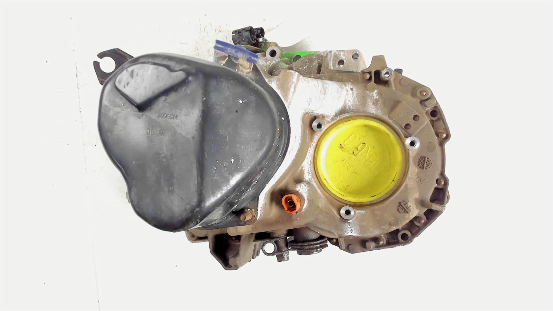 Image Boite de vitesses - RENAULT KANGOO 1