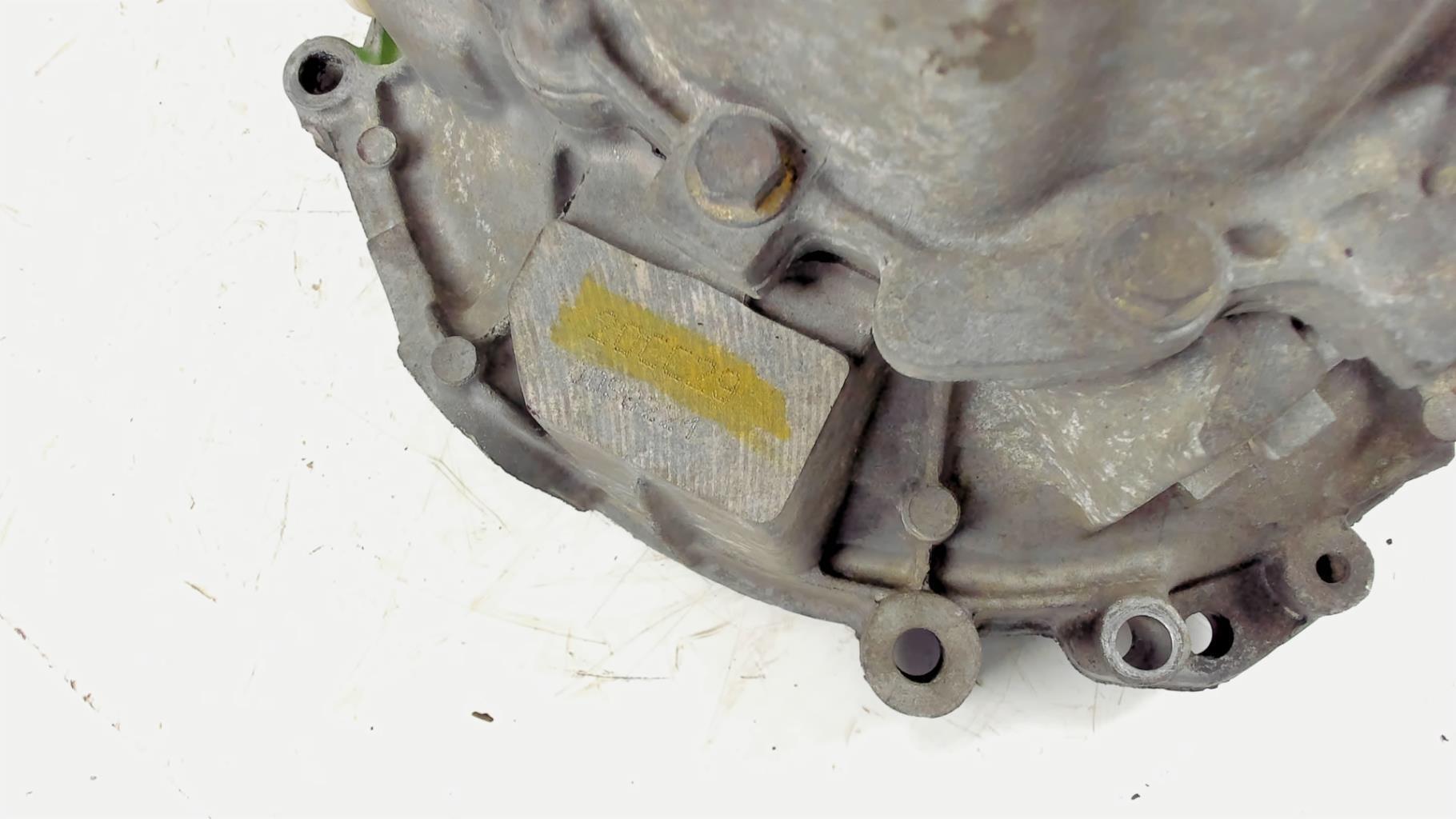 Image Boite de vitesses - PEUGEOT 205