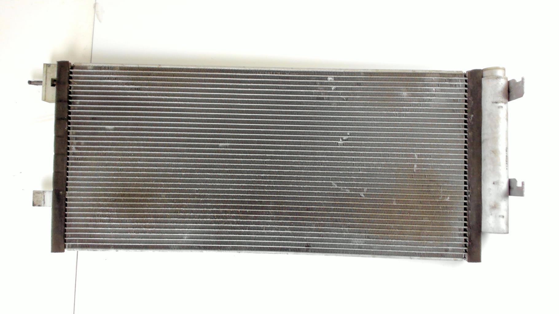 Image Condenseur de clim - CHEVROLET AVEO 2